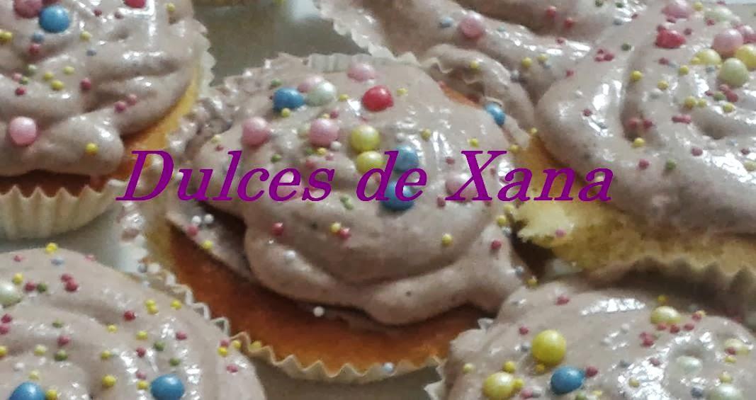 Dulces de Xana