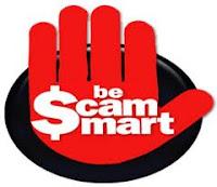 ciri-ciri PTC scam