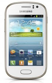 Samsung Galaxy Fame price in India image