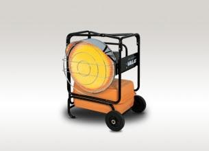 Val6 KBE5L heater