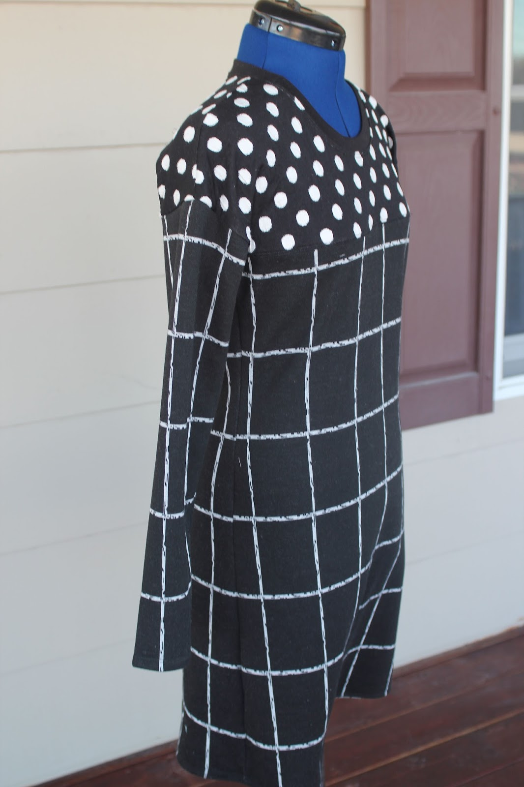 Girls in the Garden: Sewing for a Daughter - Lindy Skirt and ...
