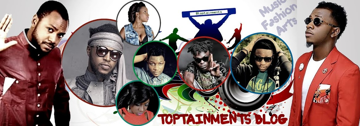 TOPTAINMENTS BLOG