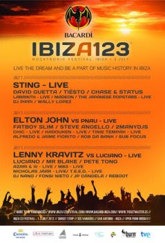 cartel ibiza123