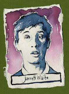 Jarrett Waite