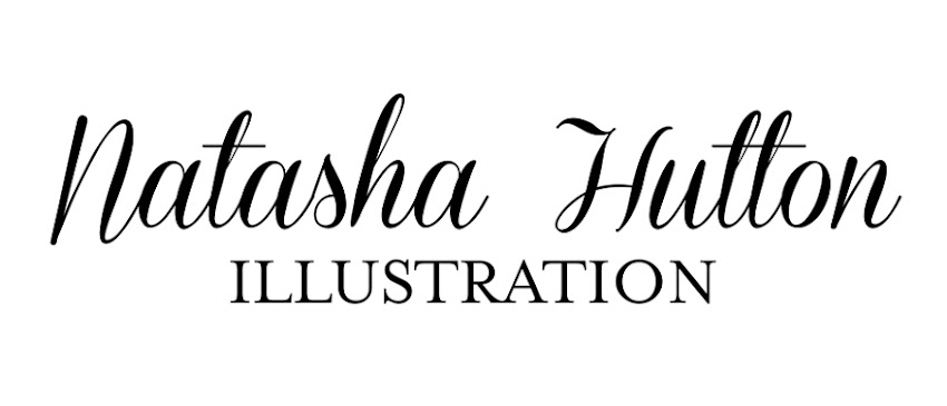 Natasha Hutton Illustration