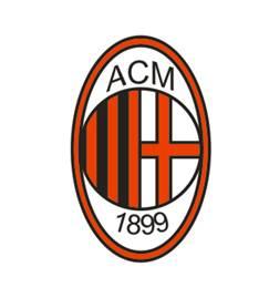 logo Ac milan