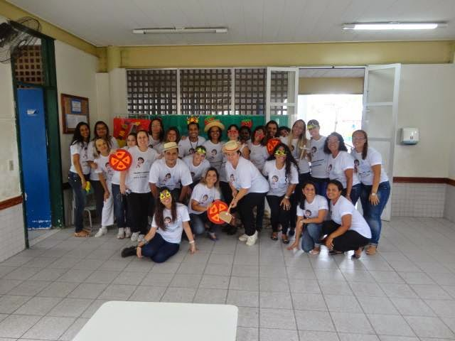 Projeto Pedagógico 2014