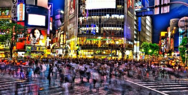 Osaka Kriminalitas Di Dunia