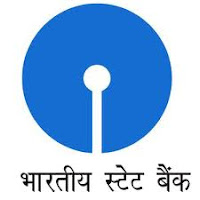 employment news today - State Bank of India logo
