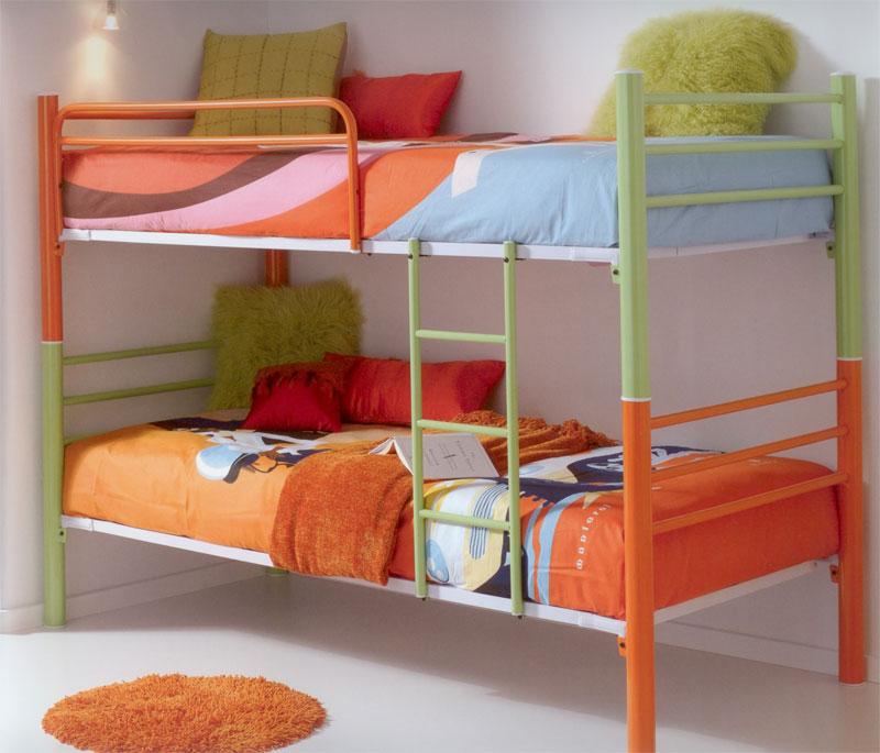 La web de la decoracion y el mueble en la red camas - Fabrica de literas ...