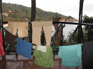 Image: hLaundry day, by Chris Feser (feserc) on Flickr