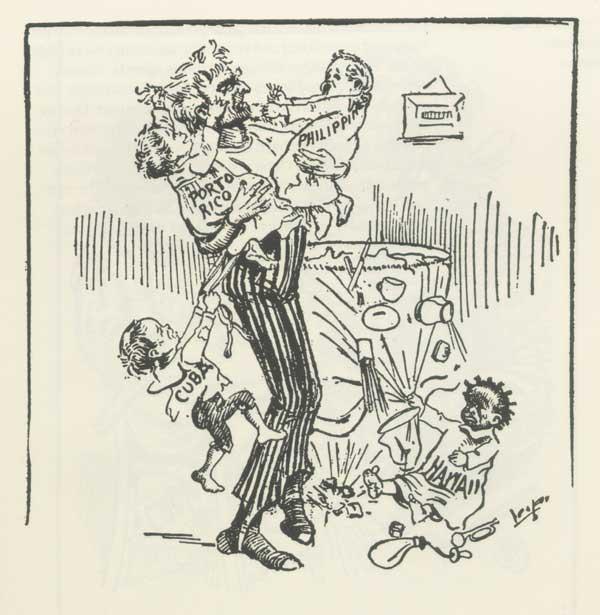 Image result for The White Man's Burden kipling