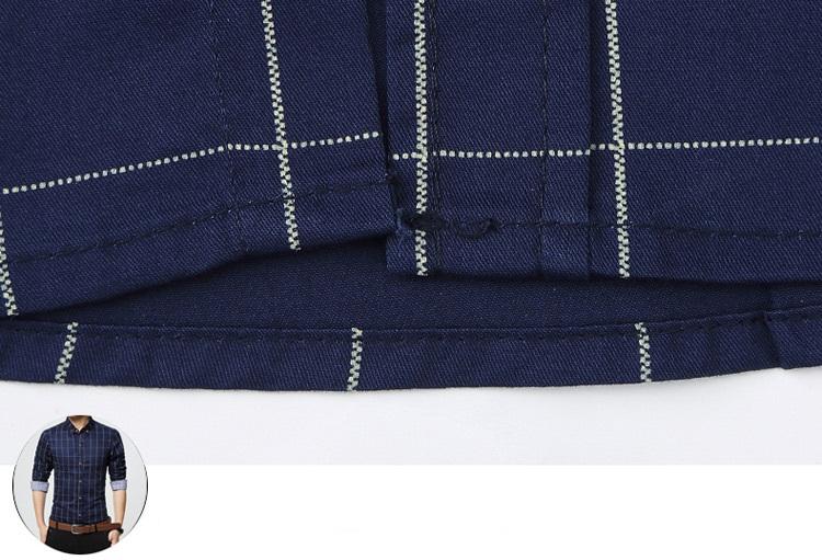 Cl152 Korean Style Men Shirts Smar End 9 17 2016 9 15 Pm