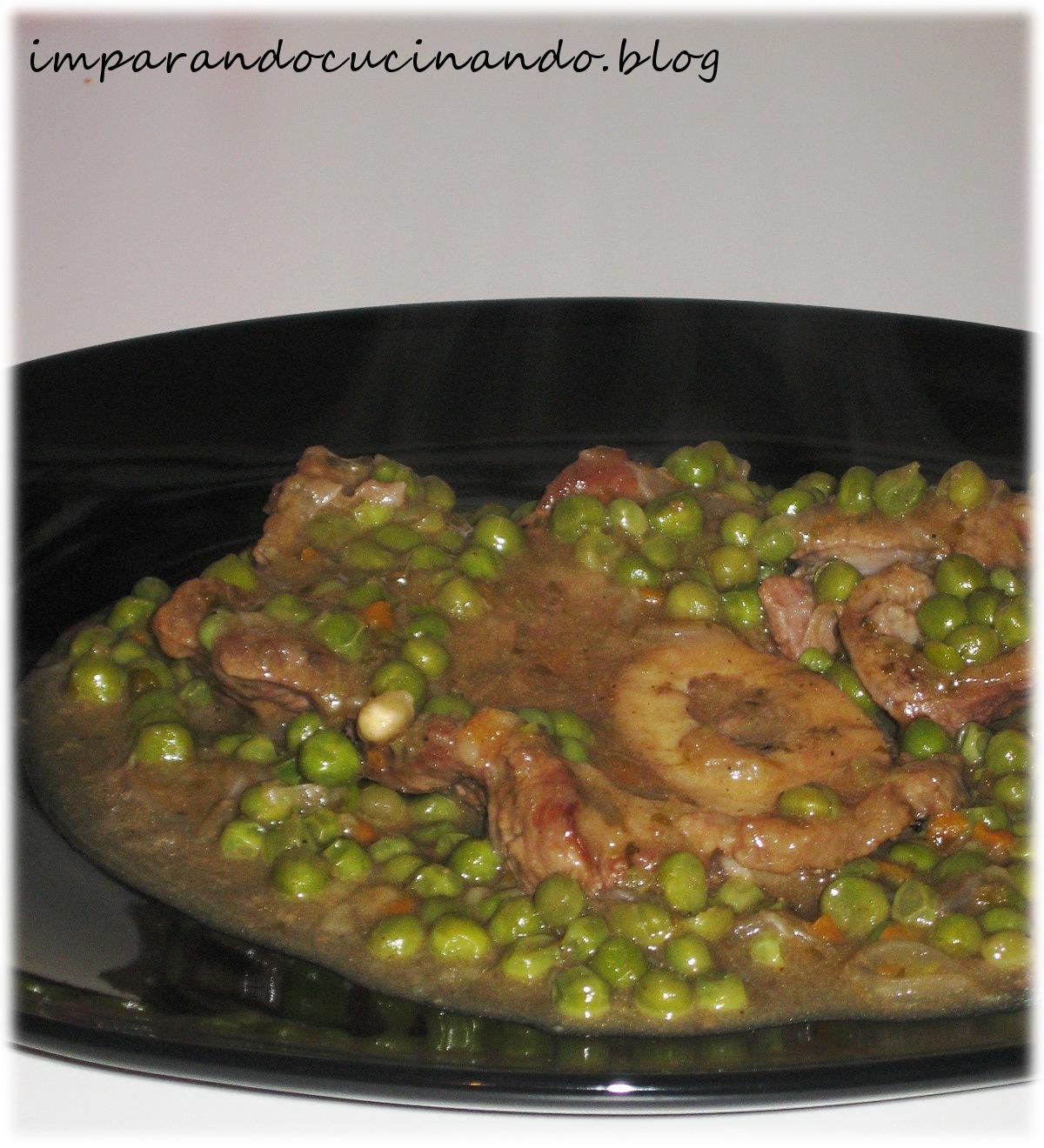 ossobuco alla romana - Come Cucinare Gli Ossibuchi Di Manzo