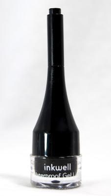 Laura Geller Inkwell Gel Liner in Black