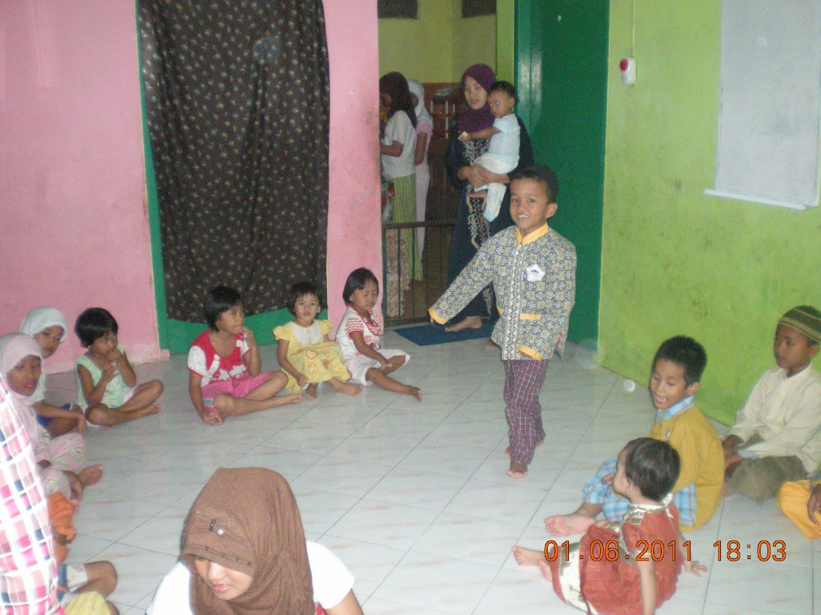 Panti Asuhan Daarul Aitam Batam Indonesia Phone 081372114044 0819 9097 6969 Panti Asuhan