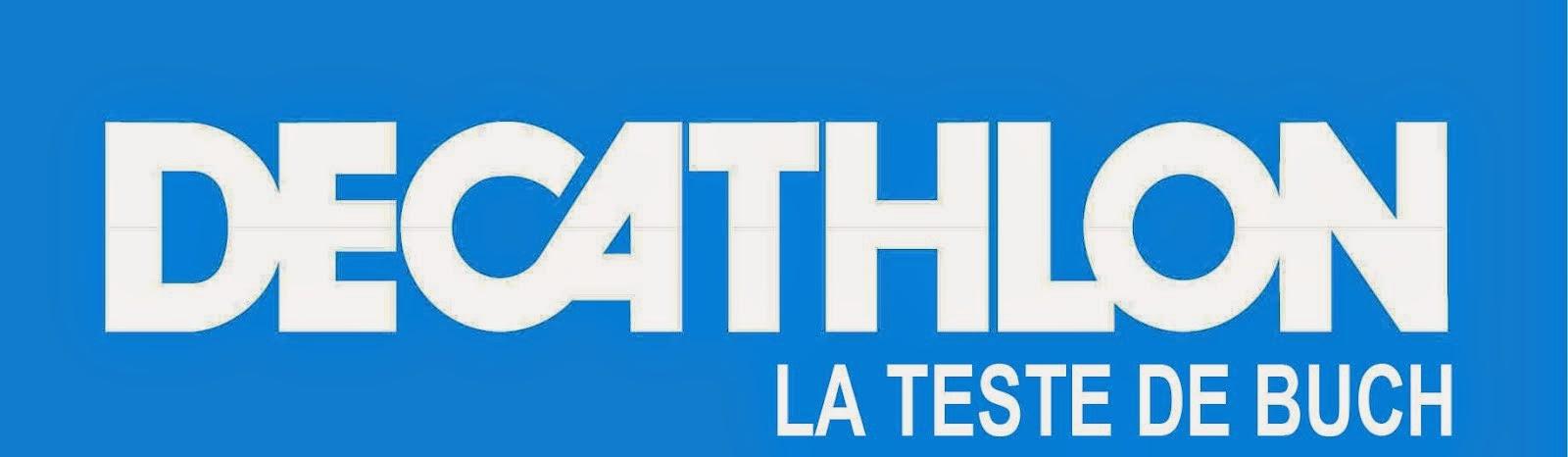 DECATHLON LA TESTE