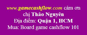 Game cashflow quận 1