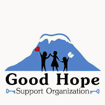 Help Good Hope Support Org