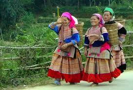 Giang Ta Chai Village 1