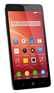 ZTE V5 Smartphone
