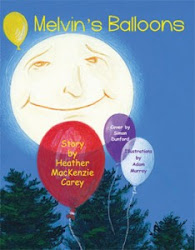 Melvin's Balloons