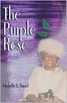 The Purple Rose is Available on Amazon