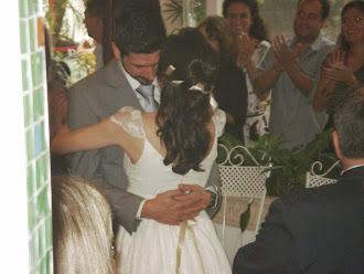Karen e Luiz