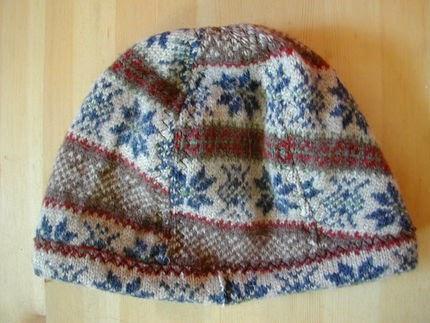 recicling starego swetra
