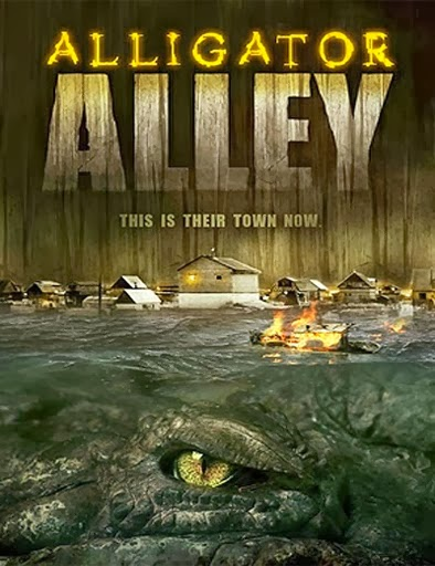 Alligator Alley (2013) Online
