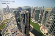 JLT lake photos, Jumeirah Lakes Towers, Dubai ,14/March/2012 (jlt dubai )