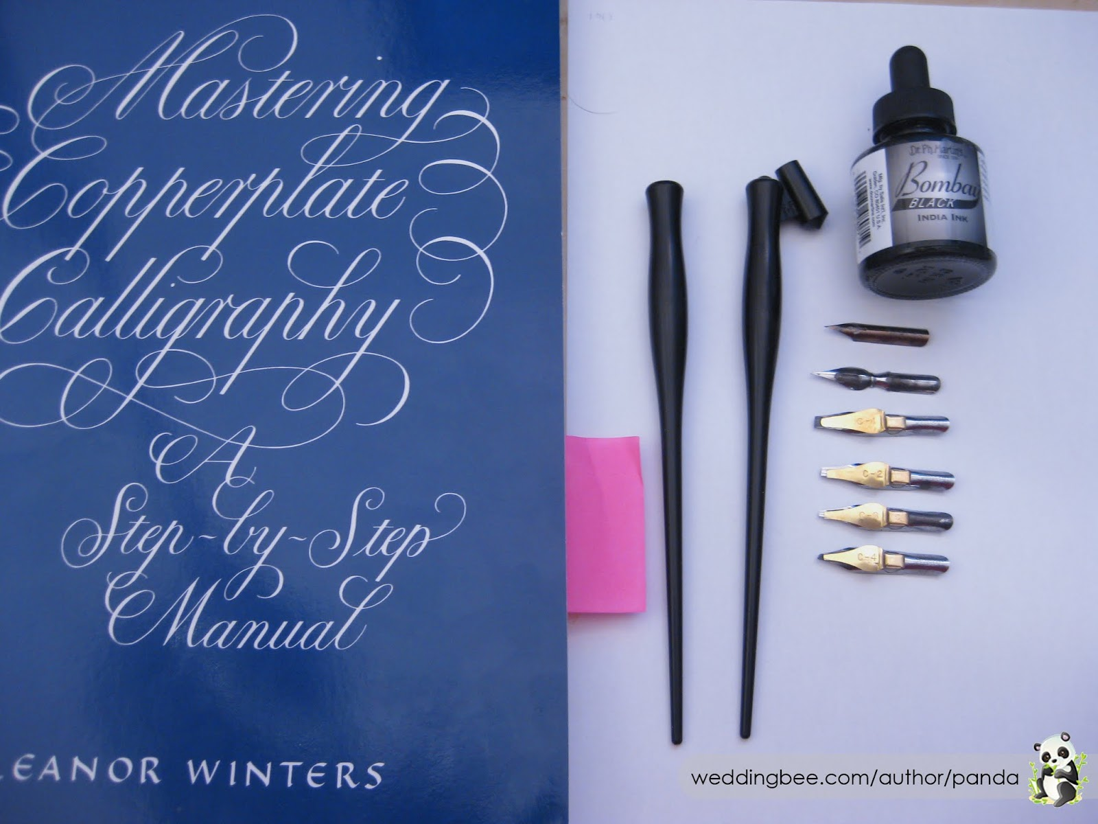 calligraphy pens $ 12 00 i bought a set of pens and nibs just so i ...