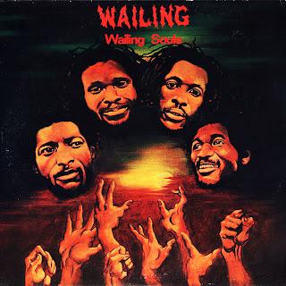 The Wailing Souls - Wailing