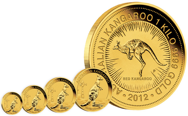 10 Oz Australian Kookaburra Silver Coin