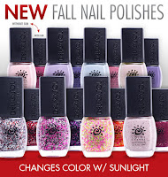 #DelSolNailPolish, nails, beauty, review, giveaway, tomoson, beauty blogger, del sol, nail polish,
