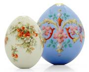 porcelain Russian Easter Eggs, www.fanpop.com precious russian porcelain easter eggs fanpop