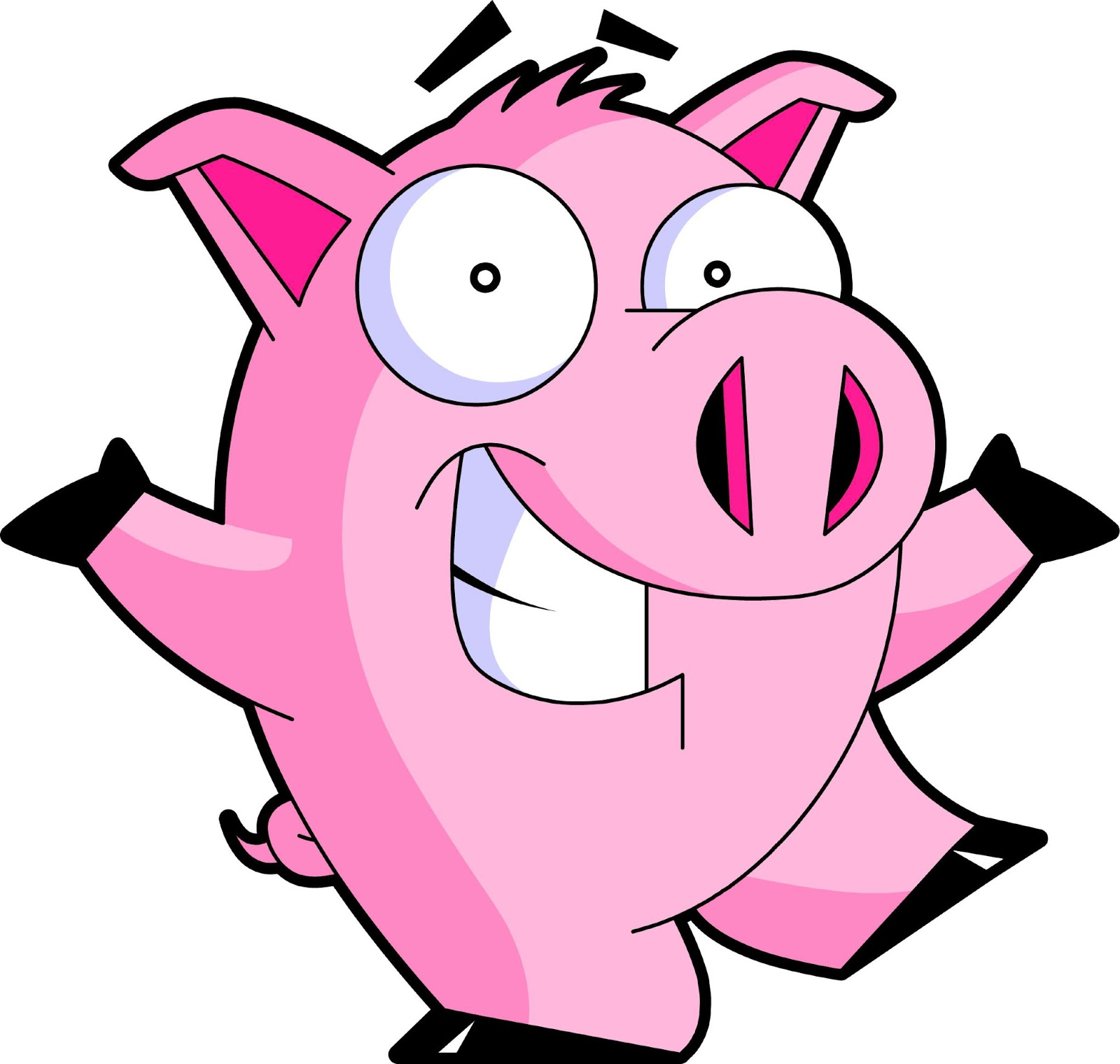 Uncategorized Drawing Pig the pig test by motivational speaker frank kitchen where did you draw your pig