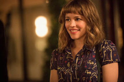 "Rachel McAdams in ""About Time"""