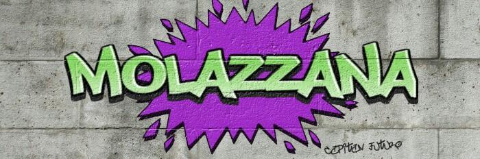 MOLAZZANA