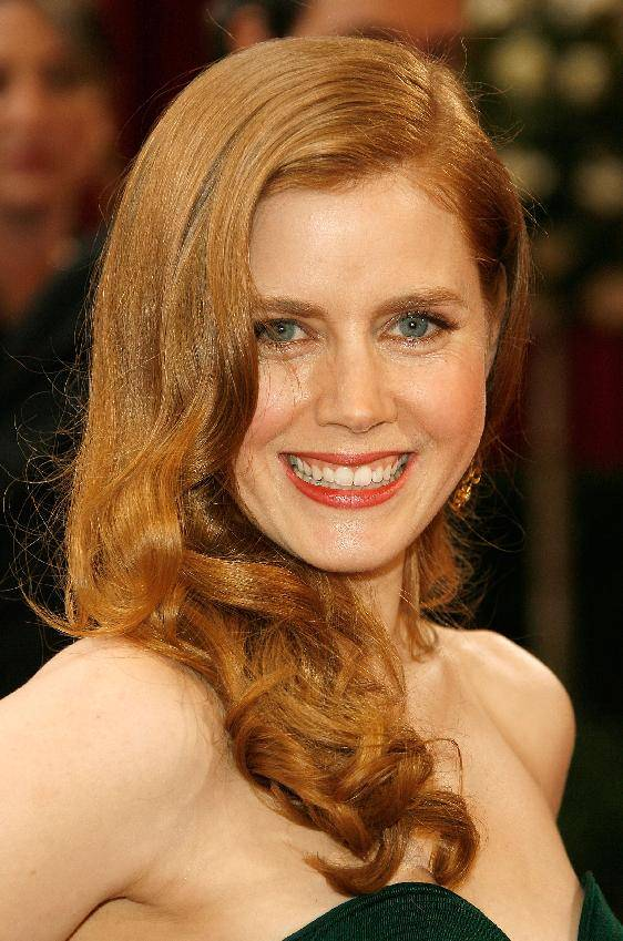 Red Hair Celebrity Red Hair 2012 Celebrity Red Hair Color Fashion