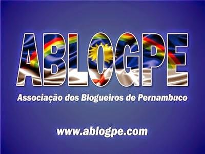 Este blog é associado na Associação de bloqueiros de Pernambuco