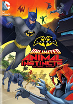 Batman Unlimited: Instinto animal<br><span class='font12 dBlock'><i>(Batman Unlimited: Animal Instincts)</i></span>