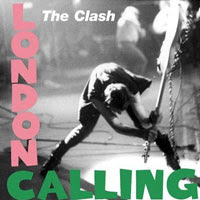 The Top 50 Greatest Albums Ever (according to me) 11. The Clash - London Calling