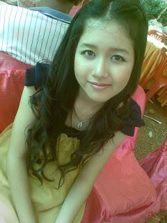 Mony Nget BBU Cute Girl Student On Facebook 3