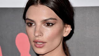 Sports Illustrated Swimsuit Model Emily Ratajkowski Stars in Super Bowl 50 Commercial