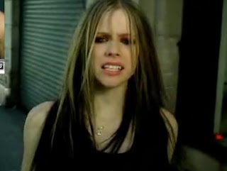 Get Outta My Head Get Outta My Bed Avril