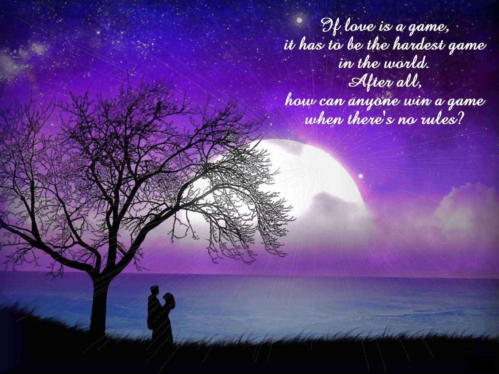 Most Beautiful LOVE Quotes HD