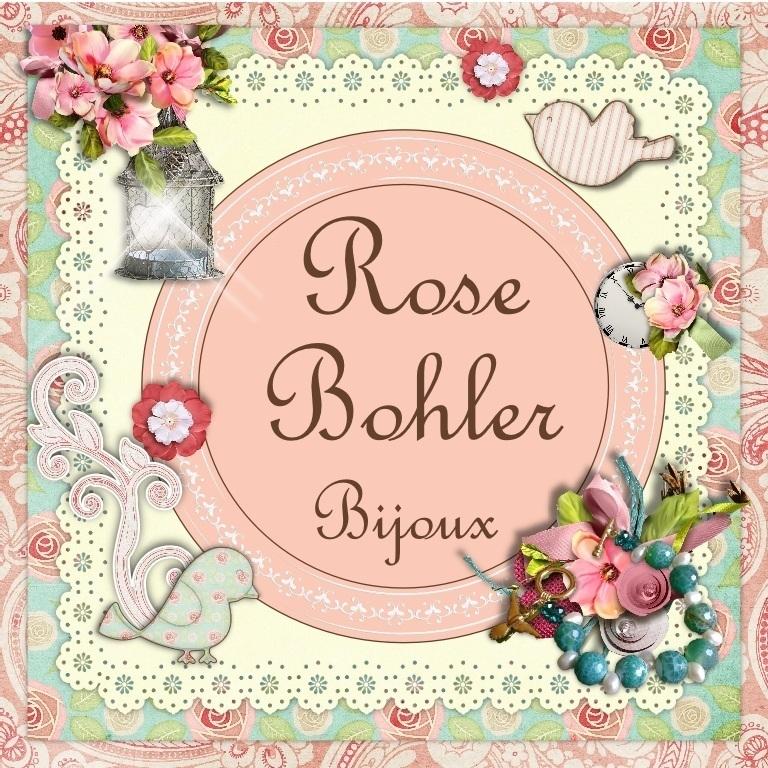 Rose Bohler Bijoux !