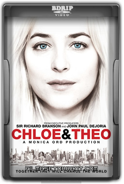 Chloe & Theo Torrent Dublado