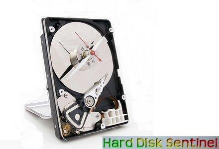 تحميل برنامج اصلاح الباد سيكتور و صيانة الهارد Hard Disk Sentinel Pro مجانا